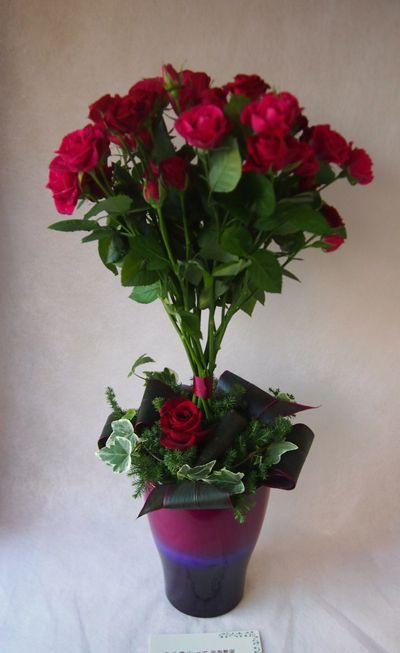 花ギフト|フラワーギフト|誕生日 花|カノシェ話題|スタンド花|ウエディングブーケ|花束|花屋|37146
