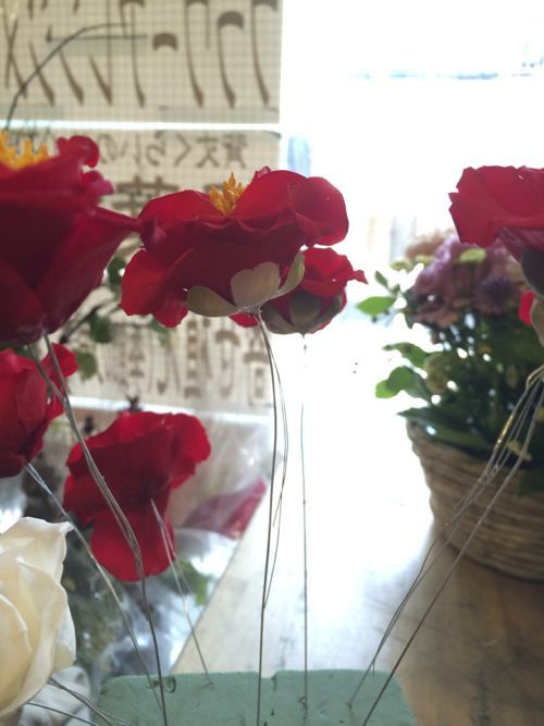 花ギフト|フラワーギフト|誕生日 花|カノシェ話題|スタンド花|ウエディングブーケ|花束|花屋|IMG_5713