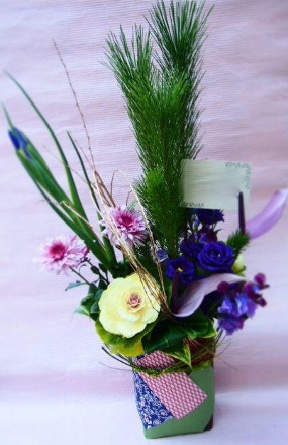花ギフト|フラワーギフト|誕生日 花|カノシェ話題|スタンド花|ウエディングブーケ|花束|花屋|52823