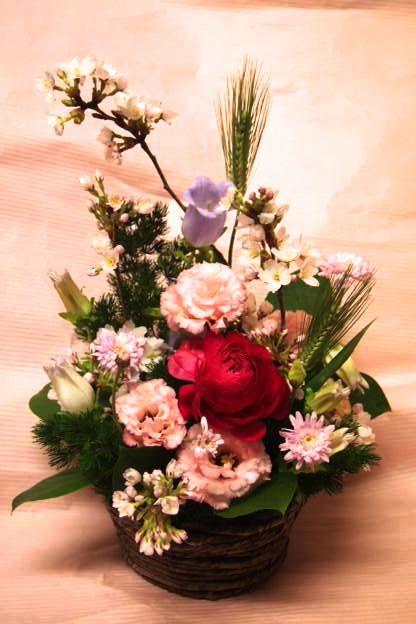 花ギフト|フラワーギフト|誕生日 花|カノシェ話題|スタンド花|ウエディングブーケ|花束|花屋|00046749