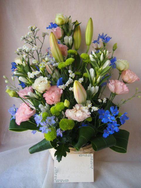 花ギフト|フラワーギフト|誕生日 花|カノシェ話題|スタンド花|ウエディングブーケ|花束|花屋|42157