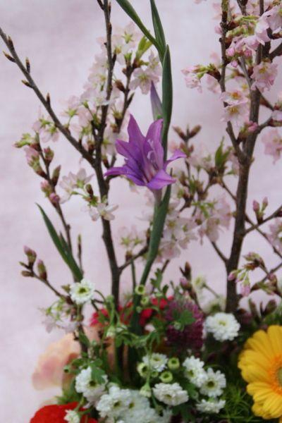 花ギフト|フラワーギフト|誕生日 花|カノシェ話題|スタンド花|ウエディングブーケ|花束|花屋|IMG_6936