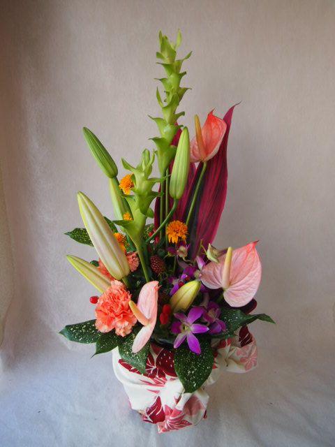 花ギフト|フラワーギフト|誕生日 花|カノシェ話題|スタンド花|ウエディングブーケ|花束|花屋|42212