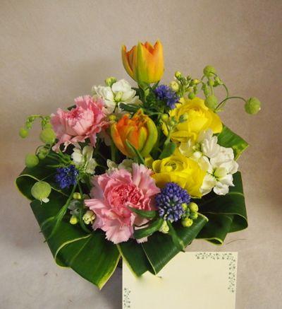 花ギフト|フラワーギフト|誕生日 花|カノシェ話題|スタンド花|ウエディングブーケ|花束|花屋|38303