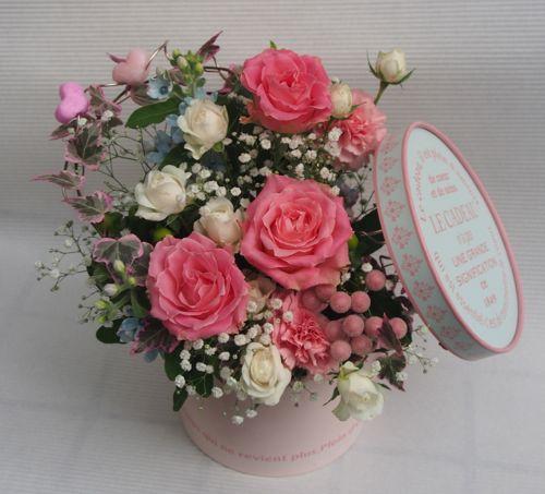 花ギフト|フラワーギフト|誕生日 花|カノシェ話題|スタンド花|ウエディングブーケ|花束|花屋|a_sugar time