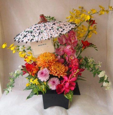 花ギフト|フラワーギフト|誕生日 花|カノシェ話題|スタンド花|ウエディングブーケ|花束|花屋|45970