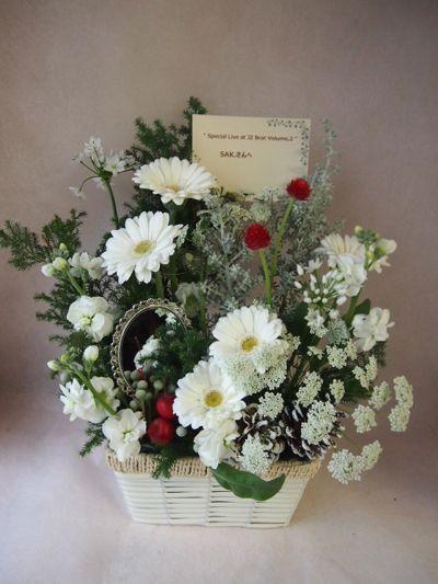 花ギフト|フラワーギフト|誕生日 花|カノシェ話題|スタンド花|ウエディングブーケ|花束|花屋|37476