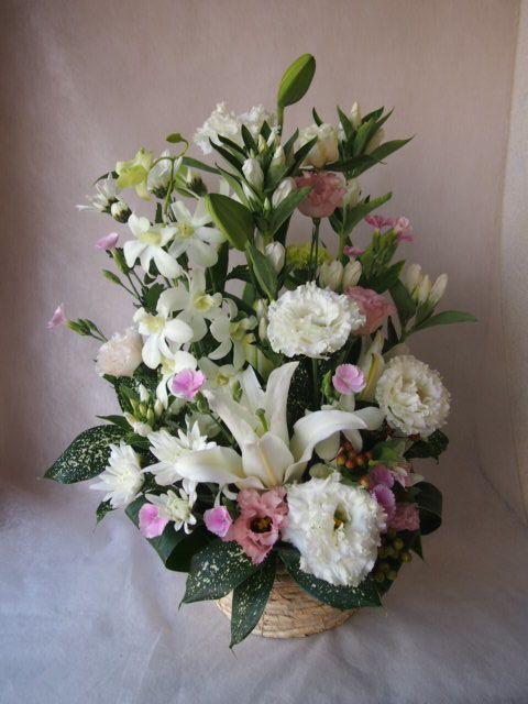 花ギフト|フラワーギフト|誕生日 花|カノシェ話題|スタンド花|ウエディングブーケ|花束|花屋|42042