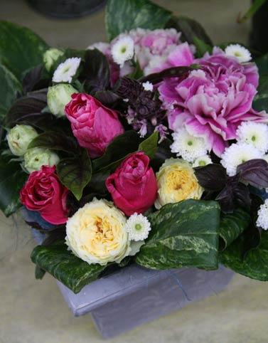 花ギフト|フラワーギフト|誕生日 花|カノシェ話題|スタンド花|ウエディングブーケ|花束|花屋|IMG_9485