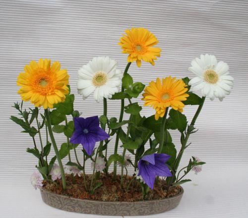 花ギフト|フラワーギフト|誕生日 花|カノシェ話題|スタンド花|ウエディングブーケ|花束|花屋|IMG_0796