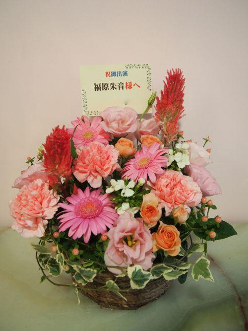 花ギフト|フラワーギフト|誕生日 花|カノシェ話題|スタンド花|ウエディングブーケ|花束|花屋|57081