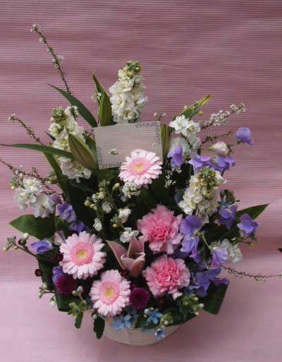 花ギフト|フラワーギフト|誕生日 花|カノシェ話題|スタンド花|ウエディングブーケ|花束|花屋|00038149