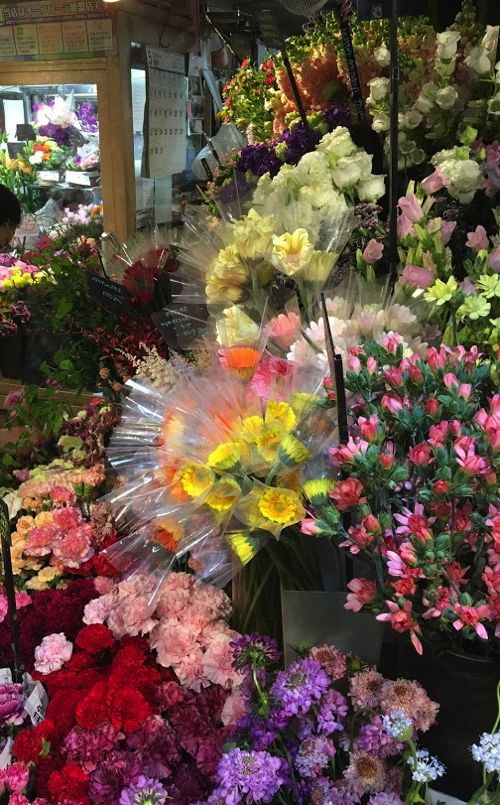 花ギフト|フラワーギフト|誕生日 花|カノシェ話題|スタンド花|ウエディングブーケ|花束|花屋|IMG_1574