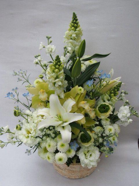 花ギフト|フラワーギフト|誕生日 花|カノシェ話題|スタンド花|ウエディングブーケ|花束|花屋|54537