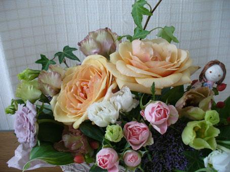 花ギフト|フラワーギフト|誕生日 花|カノシェ話題|スタンド花|ウエディングブーケ|花束|花屋|入院1