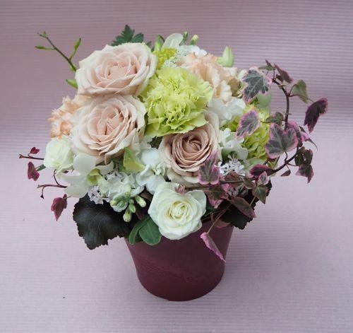 花ギフト|フラワーギフト|誕生日 花|カノシェ話題|スタンド花|ウエディングブーケ|花束|花屋|sikku_a_n2