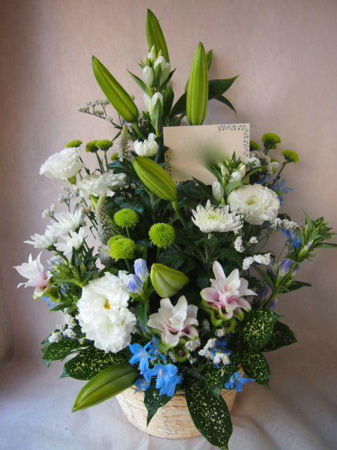 花ギフト|フラワーギフト|誕生日 花|カノシェ話題|スタンド花|ウエディングブーケ|花束|花屋|42076