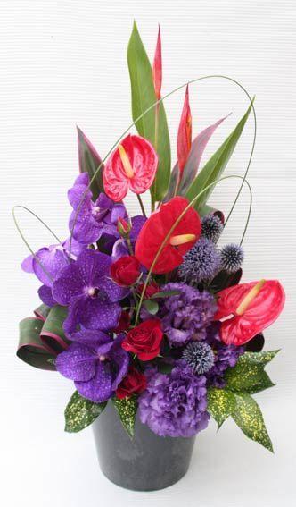 花ギフト|フラワーギフト|誕生日 花|カノシェ話題|スタンド花|ウエディングブーケ|花束|花屋|2015_s_a5