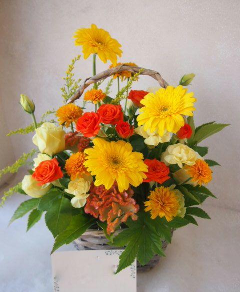 花ギフト|フラワーギフト|誕生日 花|カノシェ話題|スタンド花|ウエディングブーケ|花束|花屋|50762