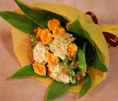 花ギフト|フラワーギフト|誕生日 花|カノシェ話題|スタンド花|ウエディングブーケ|花束|花屋|むらたさん