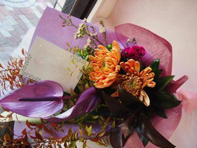 花ギフト|フラワーギフト|誕生日 花|カノシェ話題|スタンド花|ウエディングブーケ|花束|花屋|w