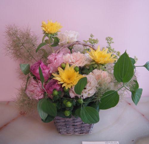 花ギフト|フラワーギフト|誕生日 花|カノシェ話題|スタンド花|ウエディングブーケ|花束|花屋|56812