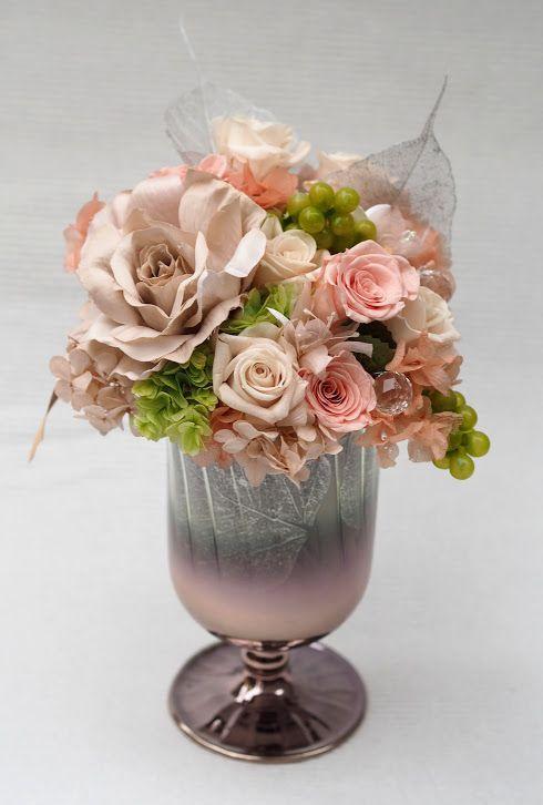 花ギフト|フラワーギフト|誕生日 花|カノシェ話題|スタンド花|ウエディングブーケ|花束|花屋|pri_rose_c