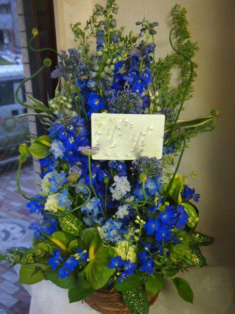 花ギフト|フラワーギフト|誕生日 花|カノシェ話題|スタンド花|ウエディングブーケ|花束|花屋|54773