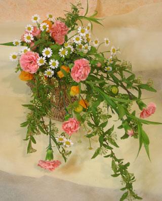 花ギフト|フラワーギフト|誕生日 花|カノシェ話題|スタンド花|ウエディングブーケ|花束|花屋|くみさん