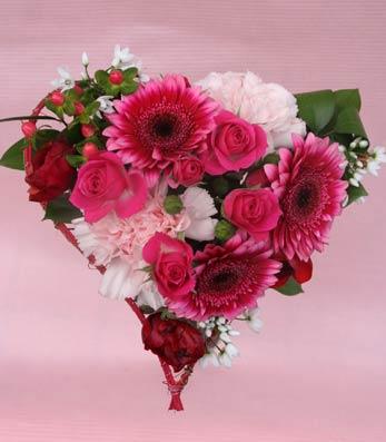 花ギフト|フラワーギフト|誕生日 花|カノシェ話題|スタンド花|ウエディングブーケ|花束|花屋|IMG_6385