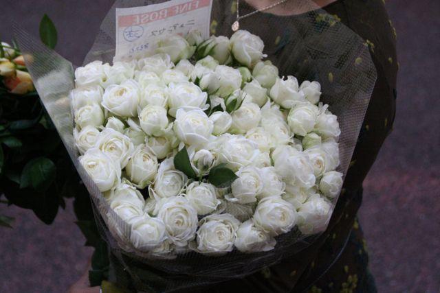 花ギフト|フラワーギフト|誕生日 花|カノシェ話題|スタンド花|ウエディングブーケ|花束|花屋|IMG_0208