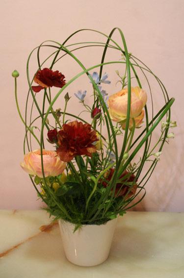 花ギフト|フラワーギフト|誕生日 花|カノシェ話題|スタンド花|ウエディングブーケ|花束|花屋|IMG_2749