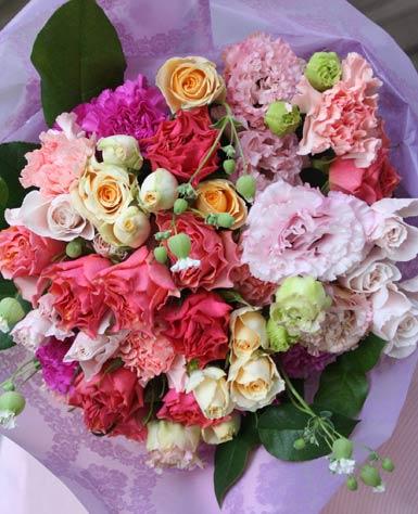 花ギフト|フラワーギフト|誕生日 花|カノシェ話題|スタンド花|ウエディングブーケ|花束|花屋|2015_m_spe_b