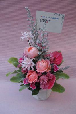 花ギフト|フラワーギフト|誕生日 花|カノシェ話題|スタンド花|ウエディングブーケ|花束|花屋|36730