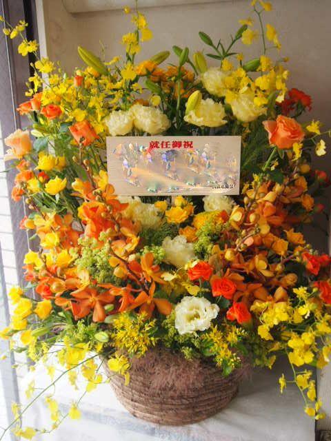 花ギフト|フラワーギフト|誕生日 花|カノシェ話題|スタンド花|ウエディングブーケ|花束|花屋|49013