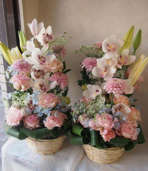 花ギフト|フラワーギフト|誕生日 花|カノシェ話題|スタンド花|ウエディングブーケ|花束|花屋|51732