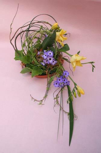 花ギフト|フラワーギフト|誕生日 花|カノシェ話題|スタンド花|ウエディングブーケ|花束|花屋|IMG_0935