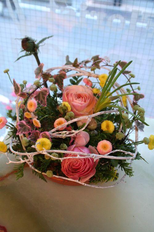 花ギフト|フラワーギフト|誕生日 花|カノシェ話題|スタンド花|ウエディングブーケ|花束|花屋|IMG_2481