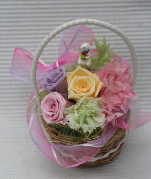 花ギフト|フラワーギフト|誕生日 花|カノシェ話題|スタンド花|ウエディングブーケ|花束|花屋|IMG_0671