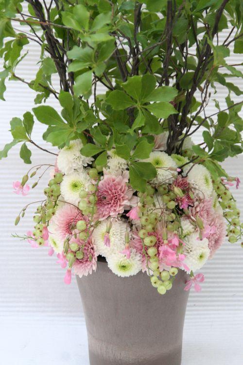 花ギフト|フラワーギフト|誕生日 花|カノシェ話題|スタンド花|ウエディングブーケ|花束|花屋|IMG_0450