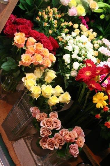 花ギフト|フラワーギフト|誕生日 花|カノシェ話題|スタンド花|ウエディングブーケ|花束|花屋|12143303_853178034789491_5960839718370830359_n