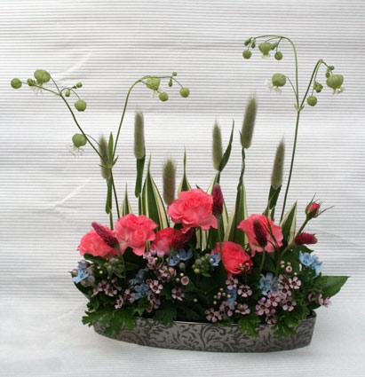 花ギフト|フラワーギフト|誕生日 花|カノシェ話題|スタンド花|ウエディングブーケ|花束|花屋|IMG_2763