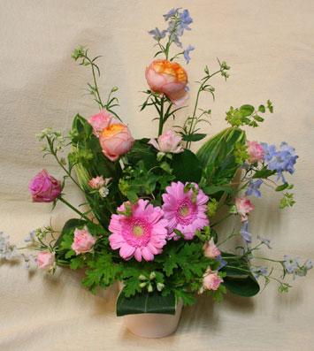 花ギフト|フラワーギフト|誕生日 花|カノシェ話題|スタンド花|ウエディングブーケ|花束|花屋|hatsu