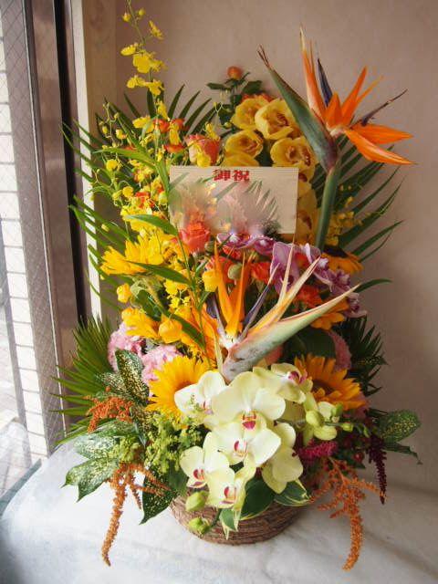 花ギフト|フラワーギフト|誕生日 花|カノシェ話題|スタンド花|ウエディングブーケ|花束|花屋|41778