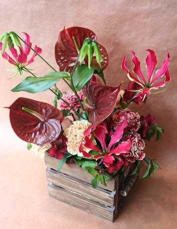 花ギフト|フラワーギフト|誕生日 花|カノシェ話題|スタンド花|ウエディングブーケ|花束|花屋|アンス