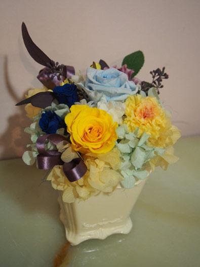 花ギフト|フラワーギフト|誕生日 花|カノシェ話題|スタンド花|ウエディングブーケ|花束|花屋|P7200732