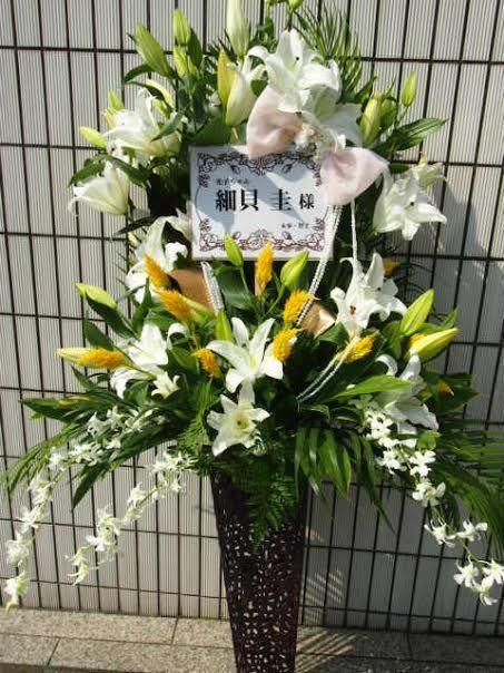 花ギフト|フラワーギフト|誕生日 花|カノシェ話題|スタンド花|ウエディングブーケ|花束|花屋|aiia