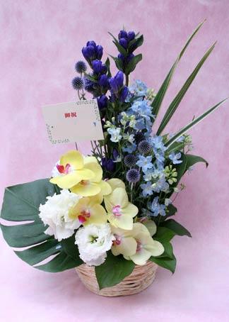 花ギフト|フラワーギフト|誕生日 花|カノシェ話題|スタンド花|ウエディングブーケ|花束|花屋|IMG_8205