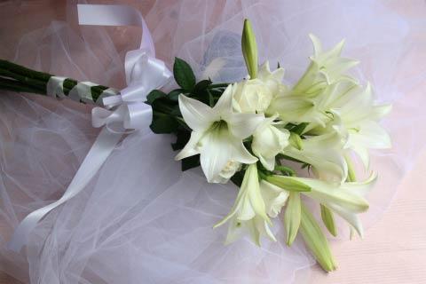 花ギフト|フラワーギフト|誕生日 花|カノシェ話題|スタンド花|ウエディングブーケ|花束|花屋|ウエスティン 鉄砲