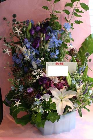 花ギフト|フラワーギフト|誕生日 花|カノシェ話題|スタンド花|ウエディングブーケ|花束|花屋|umi